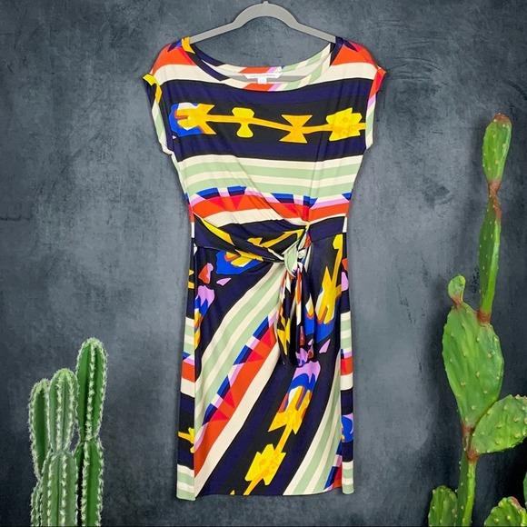 Diane Von Furstenberg Dresses & Skirts - Diane Von Furstenberg Silk Della Dress 4